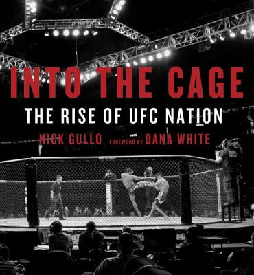 Into the Cage By Gullo, Nick/ White, Dana (INT)